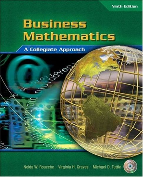business mathmatics