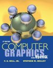 Computer Graphics Using Opengl Third Edition By Francis Hill And Jr. Stephen Kelley (2006) (Educational, Learning & Self Help Book)