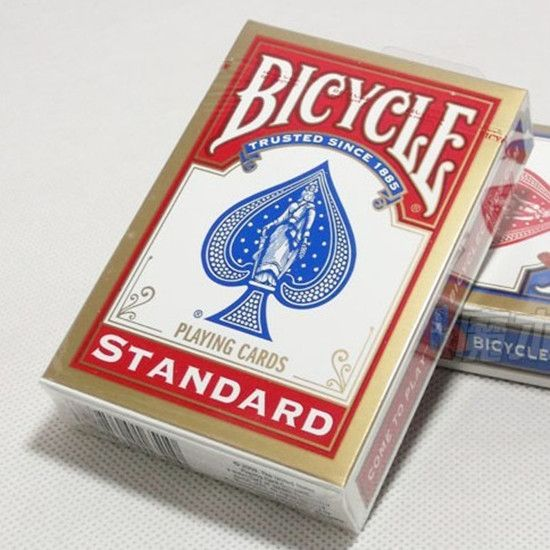 Bicycle Playing Cards 3 Packs