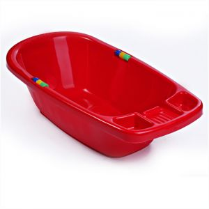 El Helal and Golden Star Childern'S Tub-Red