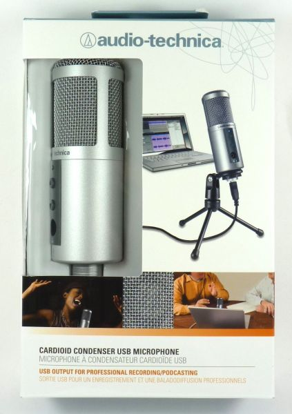 audio technica atr2500 price