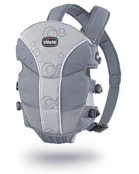 f153ddea33c Chicco Ultra Soft Baby Carrier - CH67590-87