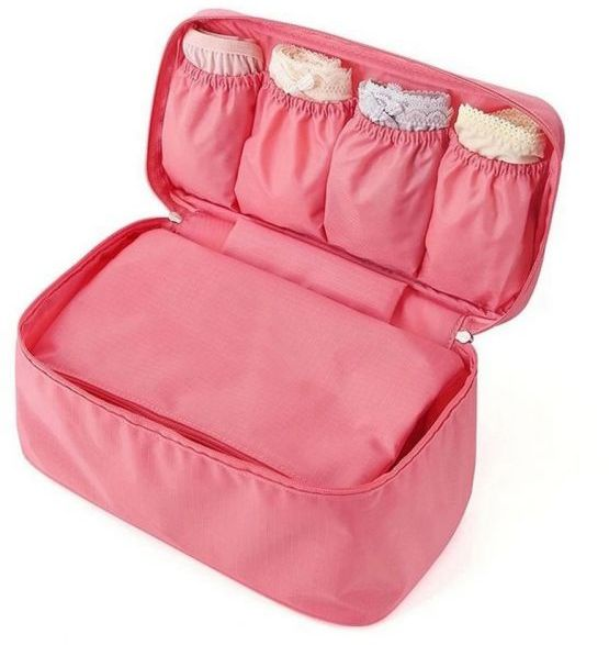 623c23da52b2 BRA UNDERWEAR MULTIPURPOSE TRAVEL BAG FOR WOMEN