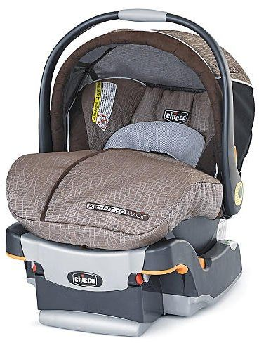 Chicco Keyfit Magic Baby Chair Ch79068 43 Brown