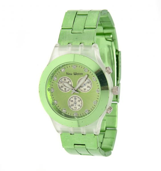 ca087293d New Watch SW 4631 - GREEN Watch For Women Price in Saudi Arabia ...