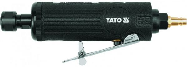 Yato Black Die Air Grinder, Yt-0965 | Tools & Electrical