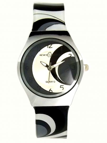 7a63de41a نيو واتش SW 4421 ساعة للنساء Price in Saudi Arabia | Souq | Watches ...