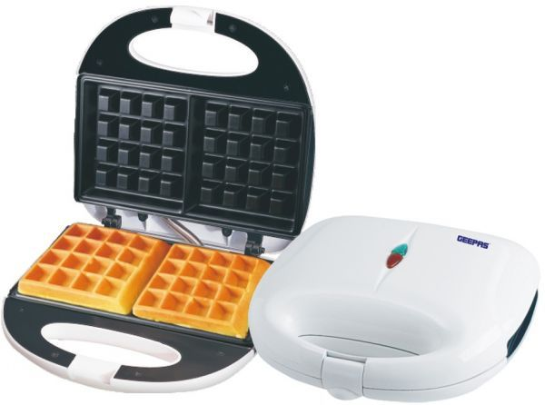 how to use an electric waffle maker
