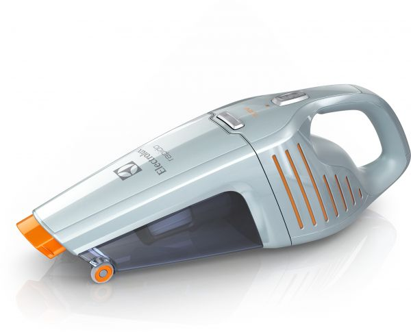 electrolux rapido vacuum cleaner silver zb5106