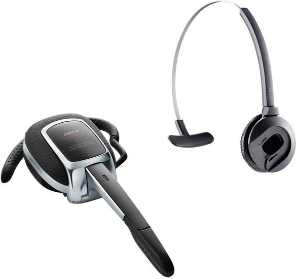 Buy Jabra Supreme Driver Edition Bluetooth Headset - NFC in UAE ba90d253a043a