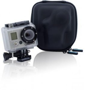 Gopro Carrying and Travel Case Hero 2 3 3 4