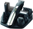 Remington PG6060 Lithium Powered Grooming Kit (Electric Shavers & Removal)