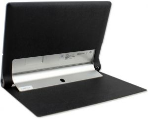 Lenovo Yoga Tablet 2 - 10.1 Inch Leather case - Black