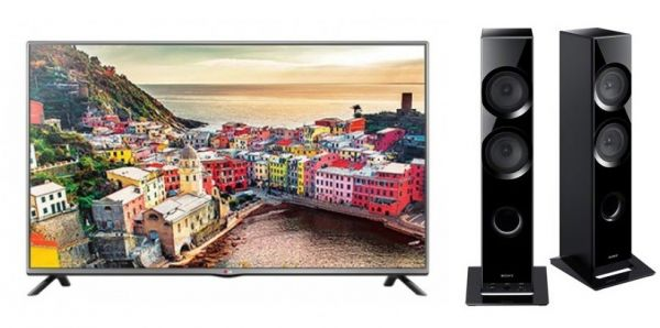 sony tv with speakers on side. this item is currently out of stock sony tv with speakers on side -