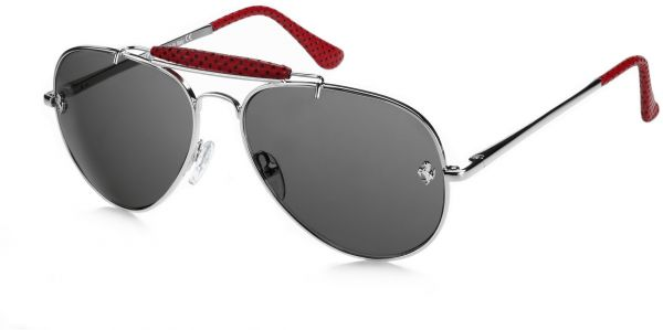 grey qt shad sun scuderia usa aviator sunglasses ferrari ray collection ban lenses