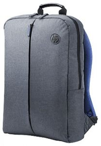 HP 15.6 in Value Backpack - K0B39AA