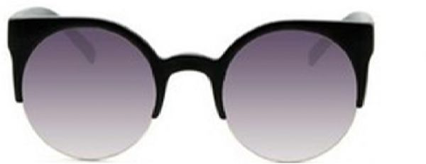 51b62ec979 Quay Harlm Black Women s Sunglasses -Black