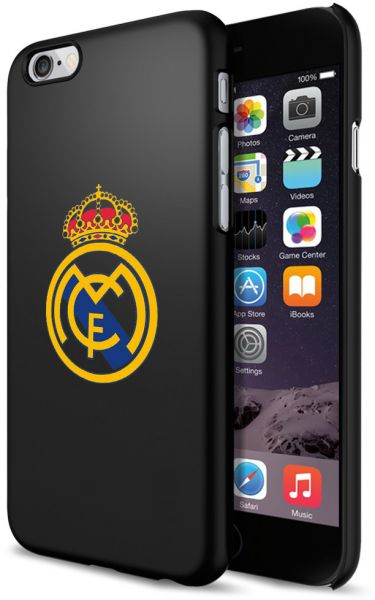 real madrid iphone 6 case