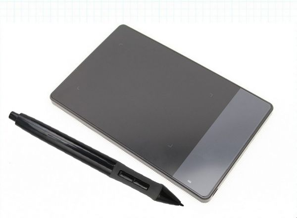 HUION 420 4 Professional Signature Pen Tablet Digital Tablet Graphics  Drawing Tablet With MINI USB