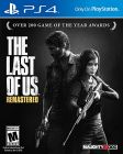 The Last of Us Remastered by Sony - Playstation 4 PlayStation 4