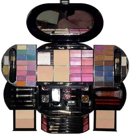 complete makeup kit. this item is currently out of stock complete makeup kit t