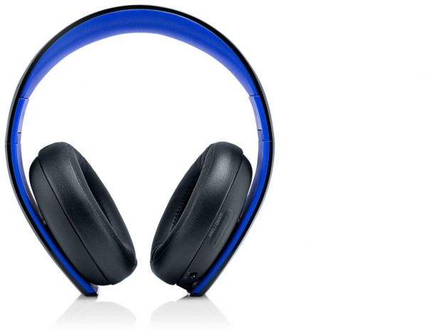 4cdfbdeb595 Sony Gold Wireless Stereo Headset for PlayStation Price in Egypt ...