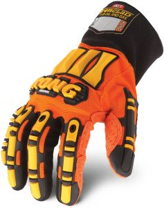 Impact Protection Safety Gloves