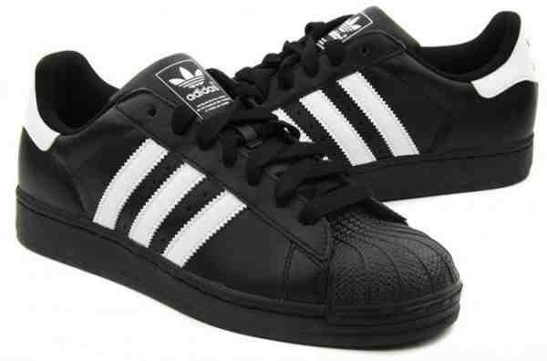 Price, Review, and Buy Adidas Super Star Black | Egypt | Souq