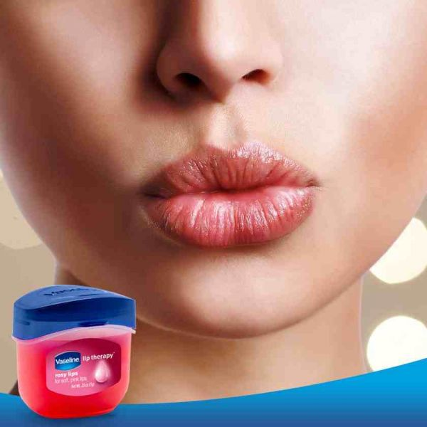 Image result for VASELINE ROSY