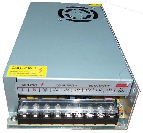 SMPS Power supply 12V/20A regulated (engineering projects) not for ...