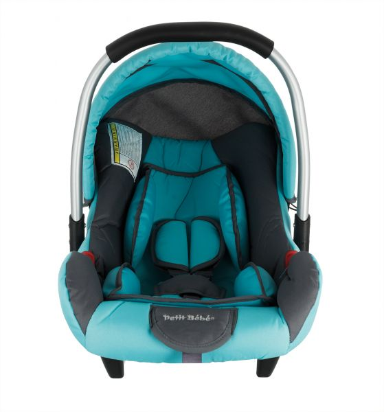 Petit Bebe 40101003 Baby Car Seat Turquoise Black Review And Buy