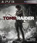 Tomb Raider by Square Enix (2013) Open Region - PlayStation 3 PlayStation 3