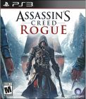 Assassin's Creed: Rogue by Ubisoft (2014) Region 1 - PlayStation 3 PlayStation 3