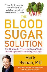 The Blood Sugar Solution by Dr. Mark Hyman - Paperback
