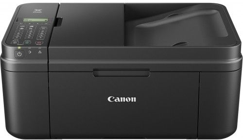 Canon Pixma Inkjet Photo Printer Mx494 Souq Uae