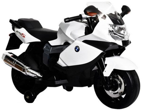 Licensed Bmw K1300s Ride On Motorcycle White Souq Uae