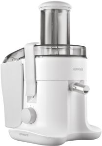 Kenwood Continuous Juicer - White, JE680