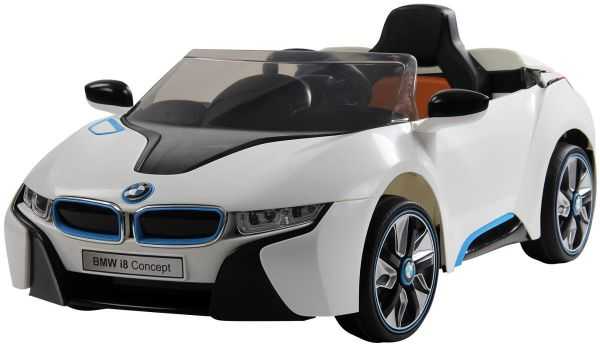 Licensed Bmw I8 Concept Spyder Ride On Car Souq Uae
