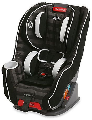 Graco 1872035 Size4me 65 Rockweave Convertible Baby Car Seat Black Souq Uae