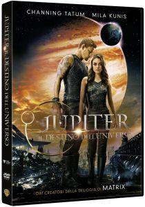 Jupiter Ascending 2015 Dvd Buy Online Movies Plays And Series At Best Prices In Egypt Souq Com
