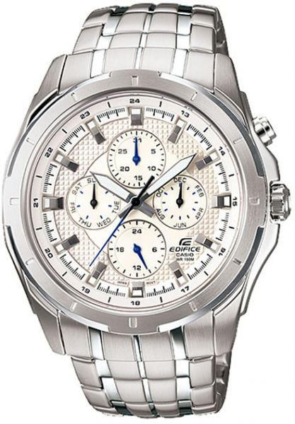 f0a06373d سعر Casio Edifice EF-328D-7AV Watch for Men فى السعودية | سوق ...