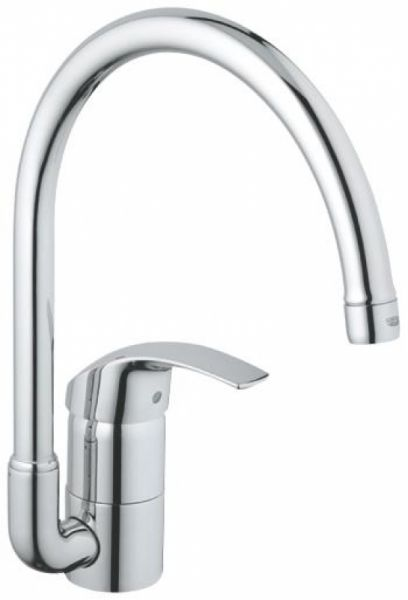 GROHE EUROSMART KITCHEN MIXER | Souq - UAE