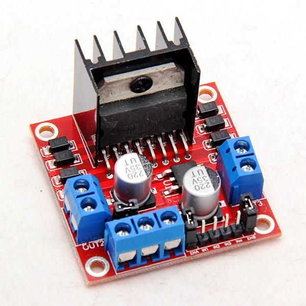 Souq arduino stepper motor on l298n h bridge motor for Stepping motors and their microprocessor controls