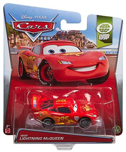 Disney/Pixar Cars 2 Lightning McQueen Diecast Vehicle  sc 1 st  Kanbkam & Disney/Pixar Cars 2 Lightning McQueen Diecast Vehicle | Toys u0026 Baby ...