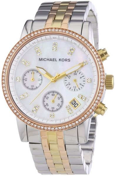 8404814c3 سعر Michael Kors MK5650 for Women - Analog, Casual Watch فى مصر ...