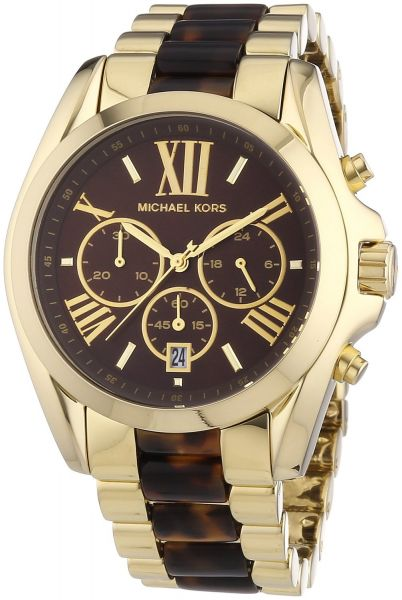 7267c52ac Michael Kors MK5696 for Women - Analog, Casual Watch | Souq - Egypt