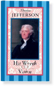 jefferson and his vision