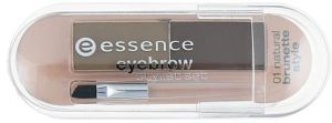 Essence Eyebrow Stylist Set - 01 Natural Brunette Style, 24018