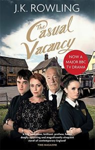 The Casual Vacancy (Movie Tie-in)