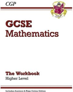 GCSE Mathematics the Workbook Higher Level by Richard Parsons - Paperback